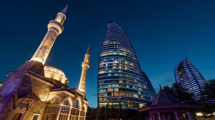 السفر الى اذربيجان
