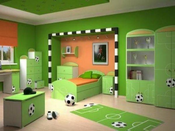 ألوان غرف نوم أطفال ألوان غرف نوم أطفال أولاد 2022