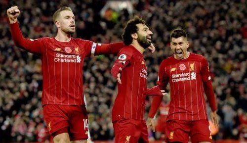 مباراة ليفربول اليوم واخر اخبار الدوري الانجليزي