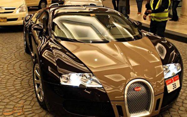 سيارات فخمة للايجار دبي