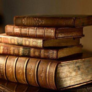 كتب الأساطير